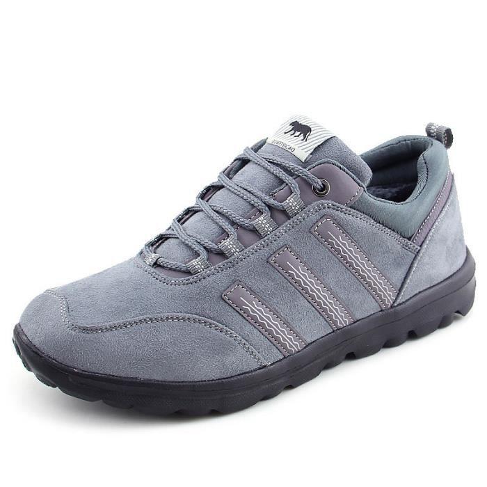 Baskets Homme respirant Hommes Sneakers 6LFrEUSG