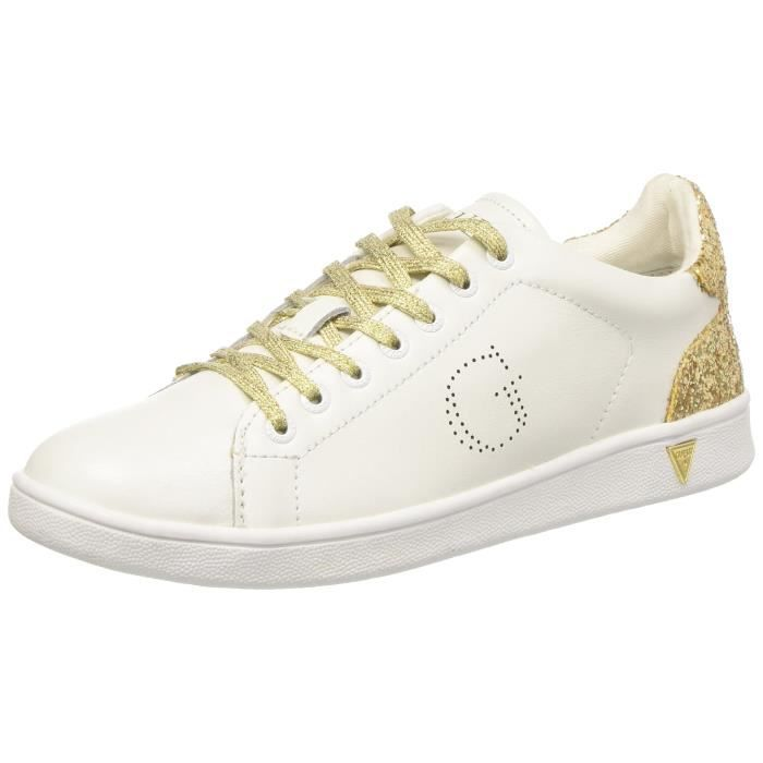 Basket femme GUESS taille 39 neuf