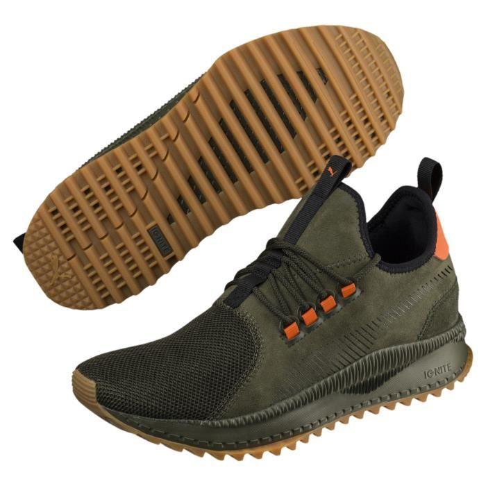 Chaussure de course TSUGI Apex Winterized pour Homme
