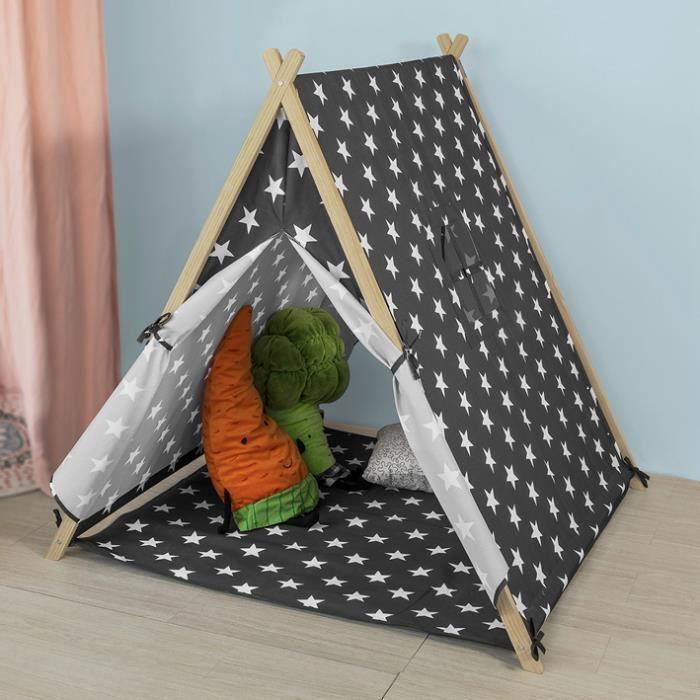 jouets fille tipi achat vente jeux et jouets pas chers. Black Bedroom Furniture Sets. Home Design Ideas