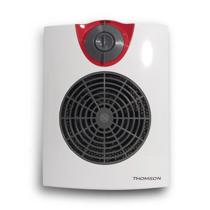 thomson thsf026r radiateur soufflant salle de bain 2. Black Bedroom Furniture Sets. Home Design Ideas