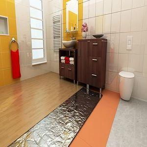 plancher chauffant lectrique achat vente plancher chauffant lectrique pas cher soldes. Black Bedroom Furniture Sets. Home Design Ideas