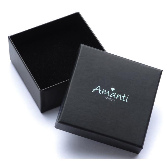 Bracelet - Argent 925 - Cristal - 21.0 Cm - 51006 KL53N