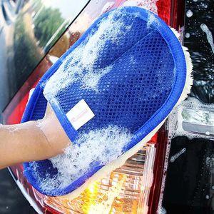 PORTE OBJET 23.5*15CM Triangle propre de lavage de voiture de