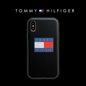 coque iphone xs max tommy hilfiger