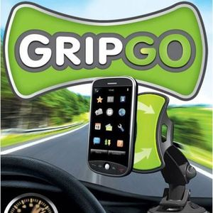 FIXATION - SUPPORT Support universel 'GRIPGO' pour voiture, compatibl