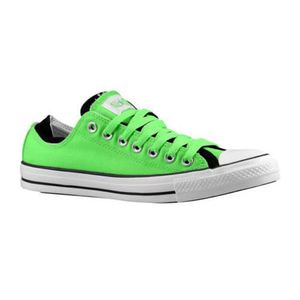 c6a25fdf7b9 BASKET CONVERSE ALL STAR LIMITED DOUBLE UPPER TOILE VERT