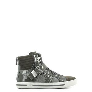 BASKET Nero giardini Sneakers Femmes Gris