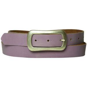 734942c6f752 CEINTURE ET BOUCLE FRONHOFER Fine ceinture pour femme, 2,3 cm, longu ...