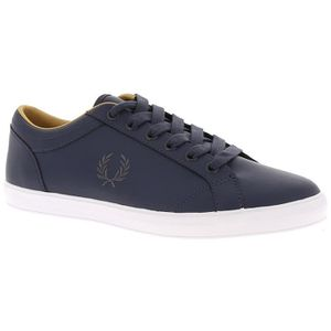 Chaussures Pas Fred Achat Perry Vente Cher zUpVSM