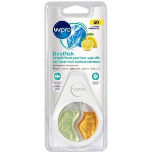 D/ésodorisant lave vaisselle anti odeurs en inox