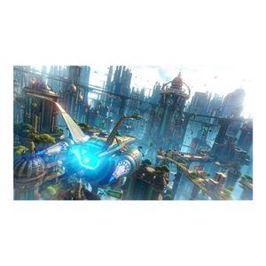 JEU PS4 Ratchet & Clank PlayStation 4