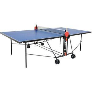TABLE TENNIS DE TABLE Sponeta S 1-43 E, Joueur débutant et occasionnel,