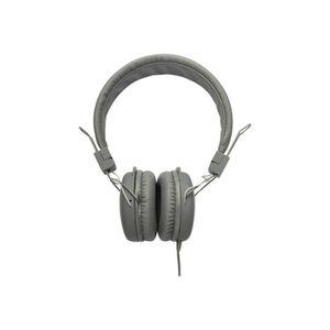 CASQUE - ÉCOUTEURS Sweex Casque sur-oreille vertical filaire jack 3,5