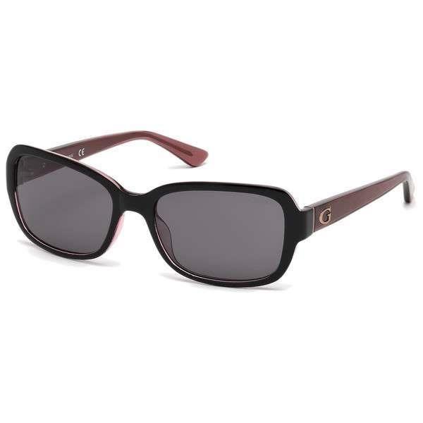 Lunettes de soleil Guess GU 7474 05A - Achat   Vente lunettes de ... 7d671a6c409e