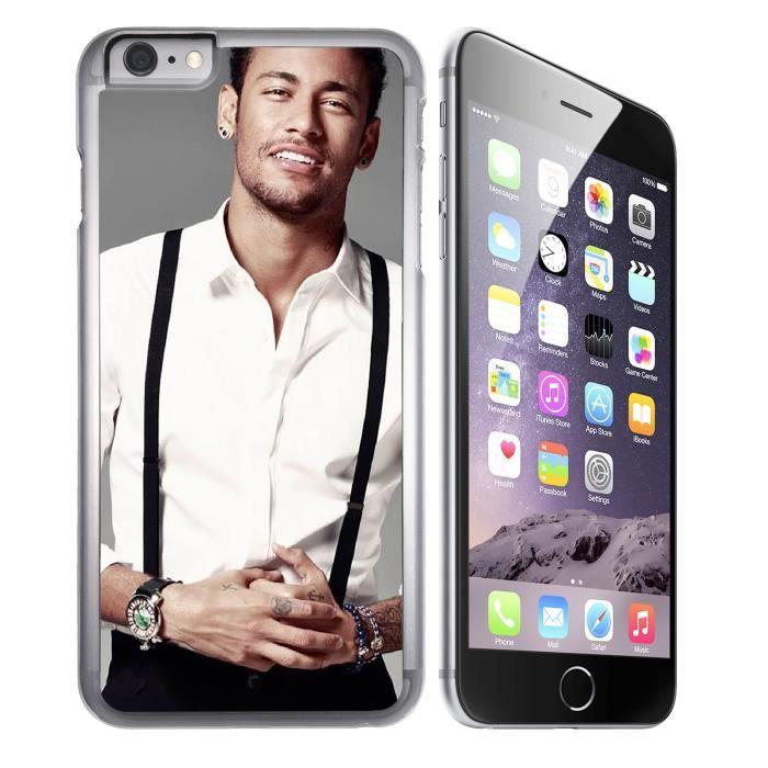 neymar coque iphone 6
