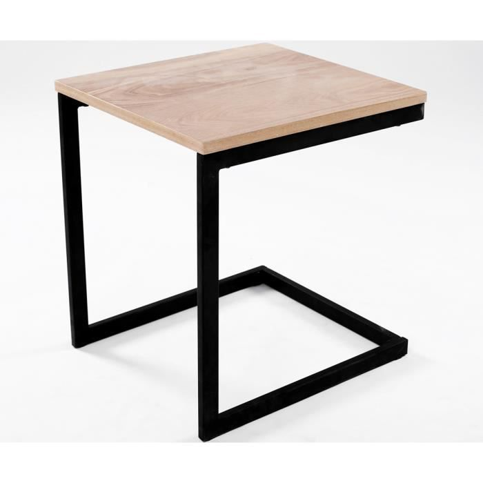 Table d appoint mobilier tables basses table dappoint bell side x h greenwich table dappoint - Table d appoint malm ...