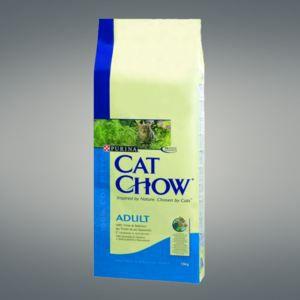 Catchow Adult Saumon 15kg