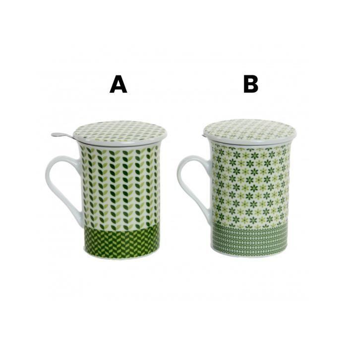2a988d2c3d2057 Mug avec filtre - Achat   Vente pas cher