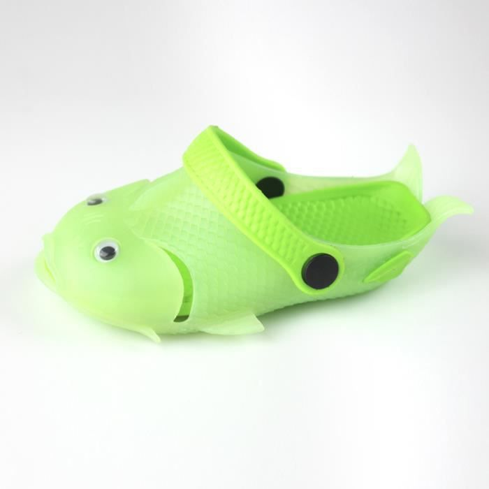de sandale ete chaussure chaussure fish Enfant d'eau sandale warqI8ag