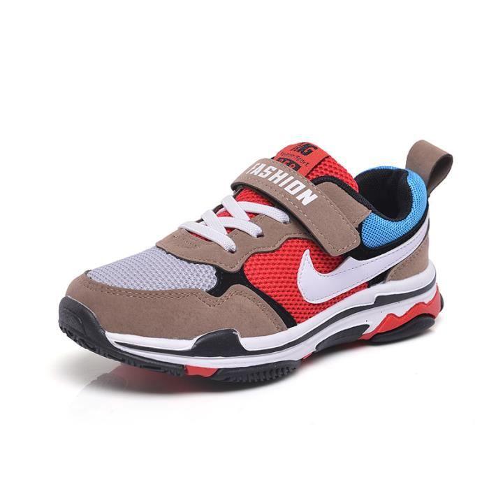 Baskets Enfants Chaussures à Garons Filles Sneakers des chaussures de course HgPmVBaUCg