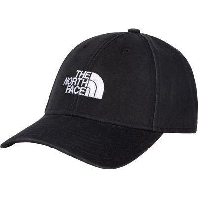 c3372672fb THE NORTH FACE - Casquette - 68 Classic Hat Noir - Prix pas cher ...