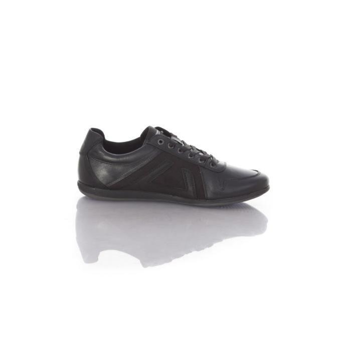 Chaussures Redskins Baskets en cuir Breb noir