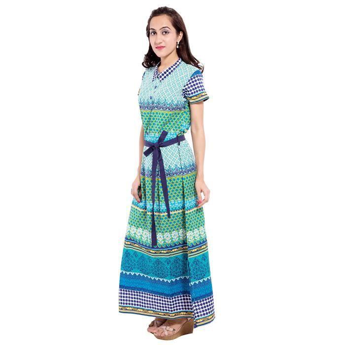 robe une ligne de femmes OKRHD Taille-42