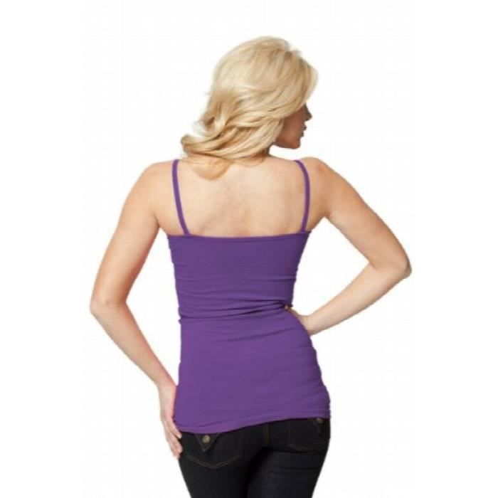Casual Taille Longueur 38 Minceur Fit Lotus Femmes Ou Marcottage Mode Caraco Effect Cami H00yl Extra qOxtxnBwgA