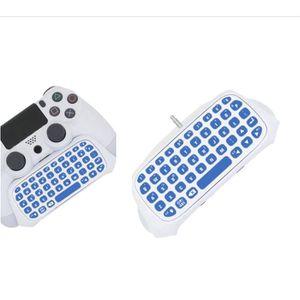 ADAPTATEUR MANETTE Contrôleur de clavier sans fil Mini Bluetooth mane