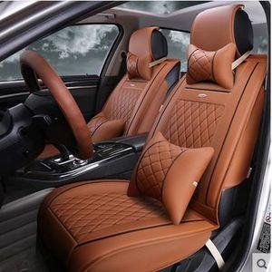HOUSSE DE SIÈGE Audi A3 A5 A8 A4 A6 A7 Skoda Octavia Fabia Superb