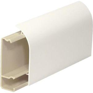 moulure goulotte cache fil plinthe gaine range fil achat. Black Bedroom Furniture Sets. Home Design Ideas