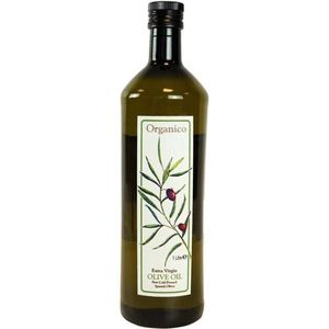 HUILE ORGANICO biologique Huile d'olive extra vierge 500