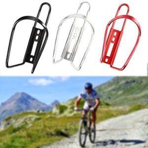 GOURDE Porte-bidon Vélo VTT Bycicle en Alliage d'aluminiu