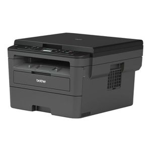 IMPRIMANTE Brother DCP-L2510D Imprimante multifonctions Noir
