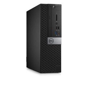 UNITÉ CENTRALE  Dell OptiPlex 7050 - SFF -PC de bureau-RAM 8 GO- 1