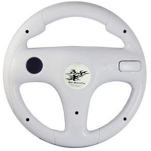 MANETTE JEUX VIDÉO Volant pour Wii, Compatible Motion Plus