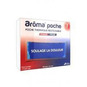 TROUBLE MUSCULAIRE Mayoly Spindler Arôma Poche Poche Thermique Réutil