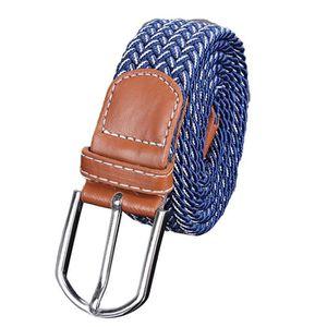 ceinture elastique homme grande taille,ceinture cuir replika noir allsize  vetements grande taille homme nouveaute c3430bf8039