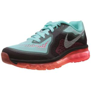 finest selection a13c4 5a9d4 CHAUSSURES DE RUNNING NIKE Women s Air Max 2014 Running Shoes 1FM11S Tai