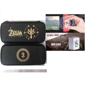 CARTES DE JEU 22 Pcs mini Zelda AMIIBO nfc Cartes NFC Amiibo Tag