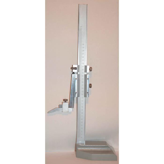JAUGE - ÉTALON Trusquin Mécanique Capacité 300mm