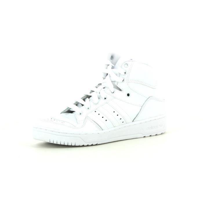 Baskets montantes Adidas Originals M Attitude W
