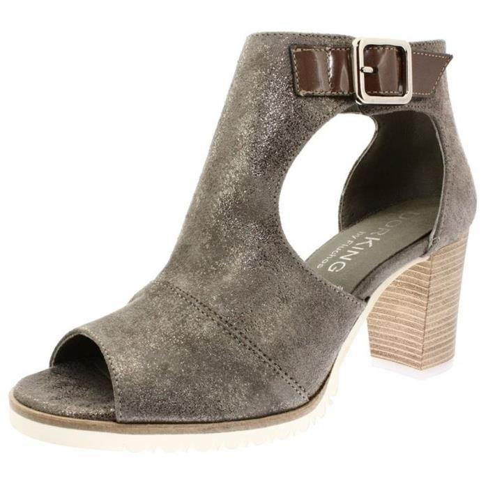 sandales / nu pieds 6726 femme dorking 6726