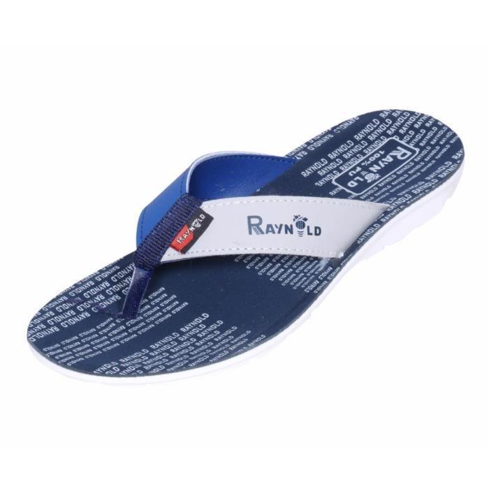 Sandale perforée lavable (DK41)-CG002-Noir STkwfZj