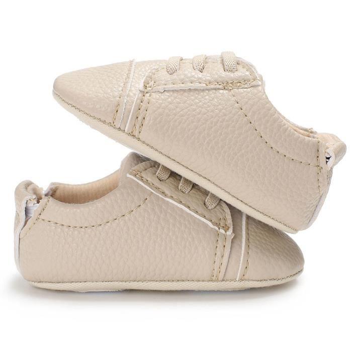 BOTTE Bébé sandales infantile enfants fille douce semelle crèche nouveau-né chaussures@KhakiHM wrr2Nfy85y