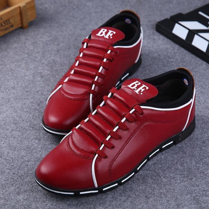 Chaussures Basket Chaussures de sport course hommes pour légère de 7qRd6xaq