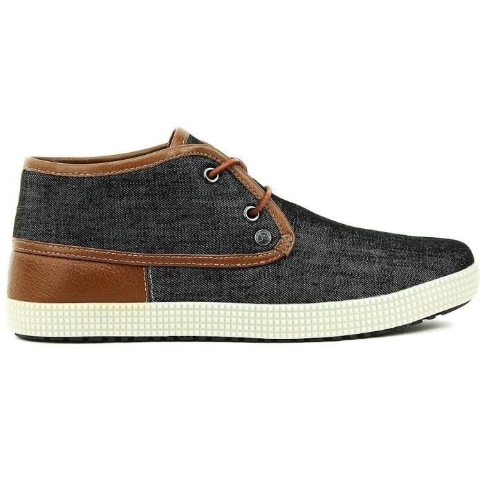 Chaussures Geox Hix