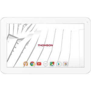 TABLETTE TACTILE THOMSON Tablette tactile TEO 10 - Ecran 10'' - 1 G