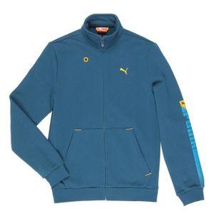 SWEAT-SHIRT DE SPORT PUMA Sweatshirt Enfant Garçon